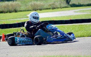 kart racing fun