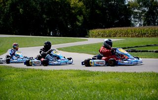 go kart competition