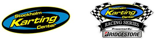 Stockholm Karting Center Logo